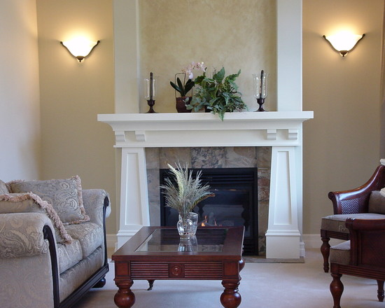 Fireplace Surrounds - Inspiration Gallery Vaughan Marble
