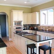 Kitchens Installation and Renovation