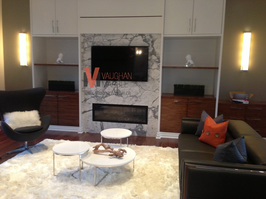 Fireplaces - Works Gallery 2