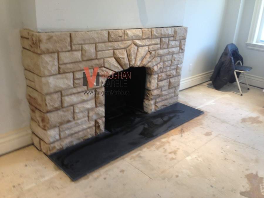 Fireplaces - Works Gallery 1