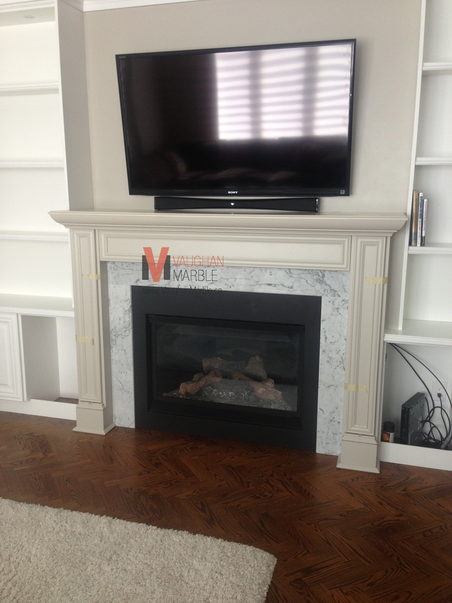 Fireplaces - Works Gallery 0
